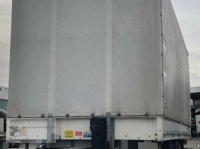 Sonstige Speditionsanhänger NEUWERTIG Задний контейнер