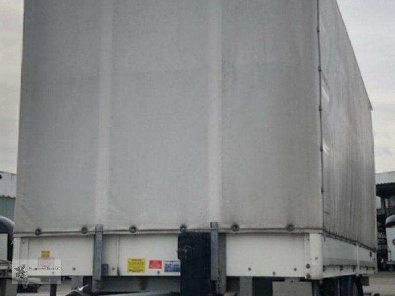 Heckcontainer типа Sonstige Speditionsanhänger NEUWERTIG, Gebrauchtmaschine в Gevelsberg (Фотография 1)