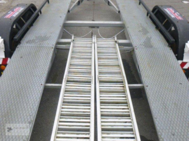 Heckcontainer des Typs Sonstige Trailer Autotransporter 2to, Gebrauchtmaschine in Gevelsberg (Bild 6)