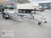 Heckcontainer des Typs Sonstige Trailer Autotransporter 2to, Gebrauchtmaschine in Gevelsberg