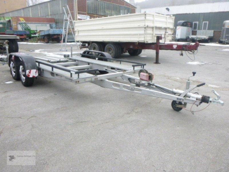 Heckcontainer des Typs Sonstige Trailer Autotransporter 2to, Gebrauchtmaschine in Gevelsberg (Bild 1)