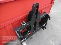 stekro HF 200 Front und Heck Euro Heckcontainer