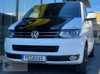 Heckcontainer des Typs VW T5 Bus Caravelle Comfortline  4Motion 9 Sitzer in Gevelsberg