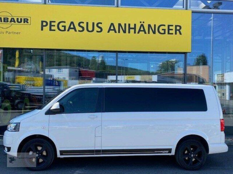 Heckcontainer типа VW T5 Bus Caravelle Comfortline  4Motion 9 Sitzer, Gebrauchtmaschine в Gevelsberg (Фотография 3)