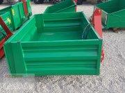ZAGRODA HC 2519 Heckcontainer