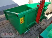 Heckcontainer типа ZAGRODA HECKCONTAINER 120, Neumaschine в Groß-Umstadt