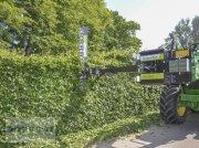 Heckenschere des Typs Greentec HS 172 Ast- und Heckenschere hydraulisch für Frontlader + HXF 2802 Anbaurahmen, Neumaschine in Schmallenberg