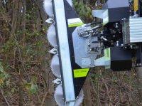 Greentec LRS1602 Nożyce do żywopłotu