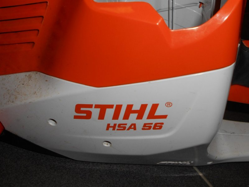 Heckenschere typu Stihl HSA 56, Gebrauchtmaschine v Bühl (Obrázok 3)