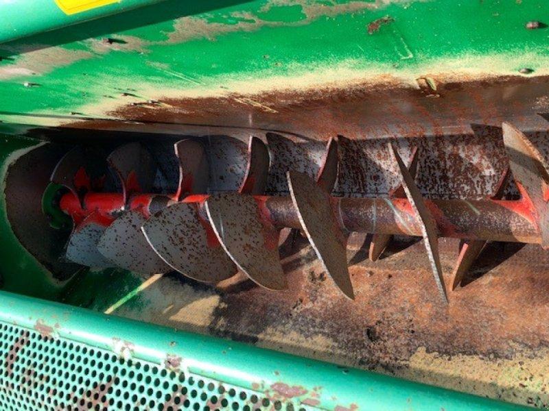 Heckstapler/Anbaustapler typu Desvoys GODET, Gebrauchtmaschine v ROYE (Obrázok 4)