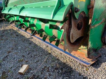 Heckstapler/Anbaustapler typu Desvoys GODET, Gebrauchtmaschine v ROYE (Obrázok 6)