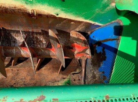 Heckstapler/Anbaustapler typu Desvoys GODET, Gebrauchtmaschine v ROYE (Obrázok 5)