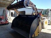 Heckstapler/Anbaustapler typu Emily GODET DESILEUR, Gebrauchtmaschine v TREMEUR