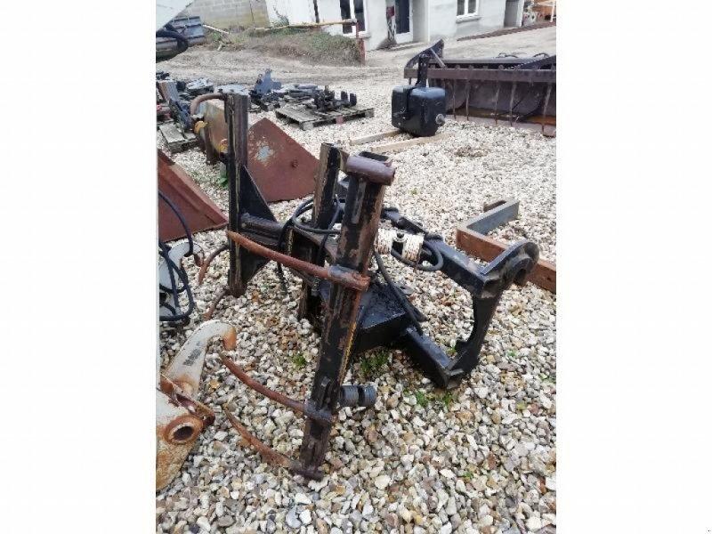 Heckstapler/Anbaustapler typu Emily PINCE BALLE, Gebrauchtmaschine v Saint Ouen du Breuil (Obrázok 2)
