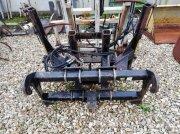 Heckstapler/Anbaustapler typu Emily PINCE BALLE, Gebrauchtmaschine v Saint Ouen du Breuil