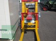 Illmer K2-D255 Heckstapler/Anbaustapler