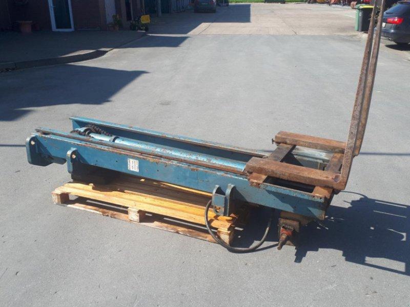 Heckstapler/Anbaustapler typu Linde Sonstiges, Gebrauchtmaschine v Rheda-Wiedenbrück (Obrázok 1)