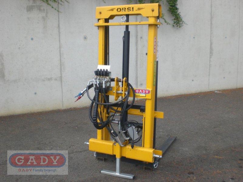 Heckstapler/Anbaustapler des Typs Orsi ORSI, Gebrauchtmaschine in Lebring (Bild 1)