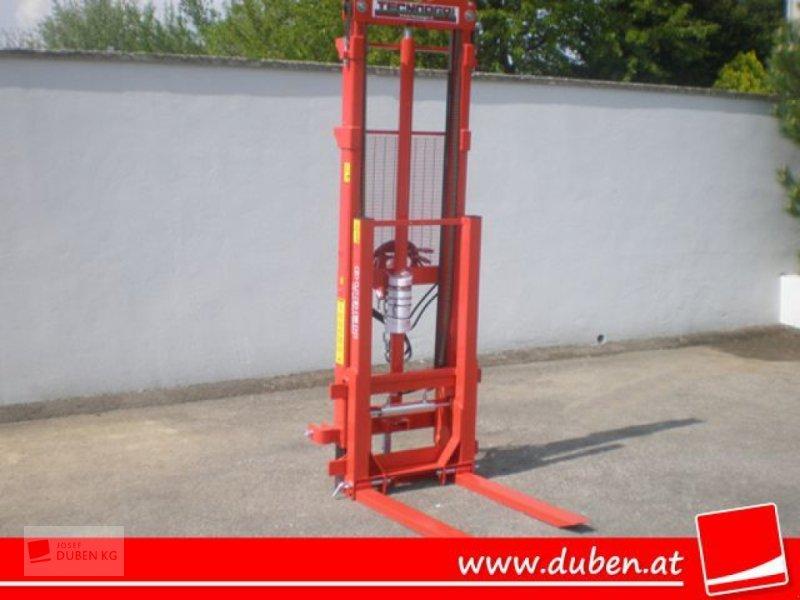 Heckstapler/Anbaustapler typu Sonstige 38.15 ECO, Vorführmaschine v Ziersdorf (Obrázok 1)