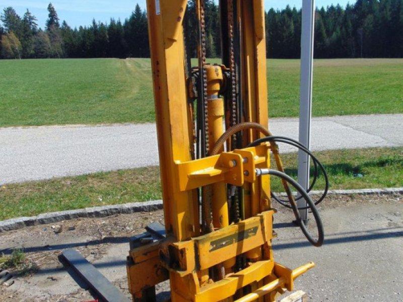 Heckstapler/Anbaustapler typu Sonstige 420 Triplex, Gebrauchtmaschine v Neukirchen am Walde  (Obrázok 2)