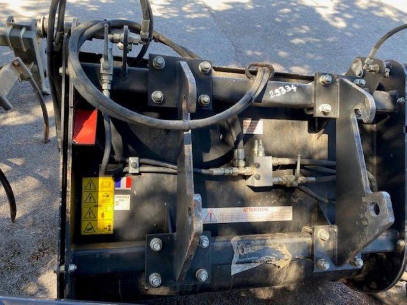 Heckstapler/Anbaustapler typu Sonstige BDMF110, Gebrauchtmaschine v VESOUL (Obrázok 3)