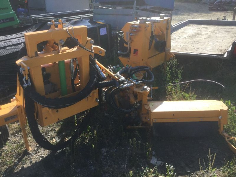 Heckstapler/Anbaustapler typu Sonstige DESHERBEUR MECANIQUE, Gebrauchtmaschine v ST MARTIN EN HAUT (Obrázok 1)