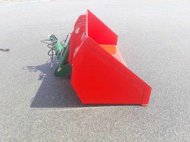 Heckstapler/Anbaustapler typu Sonstige gh2500, Gebrauchtmaschine v le pallet (Obrázok 4)