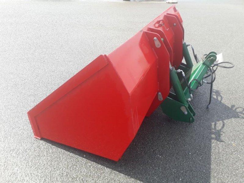 Heckstapler/Anbaustapler typu Sonstige gh2500, Gebrauchtmaschine v le pallet (Obrázok 3)