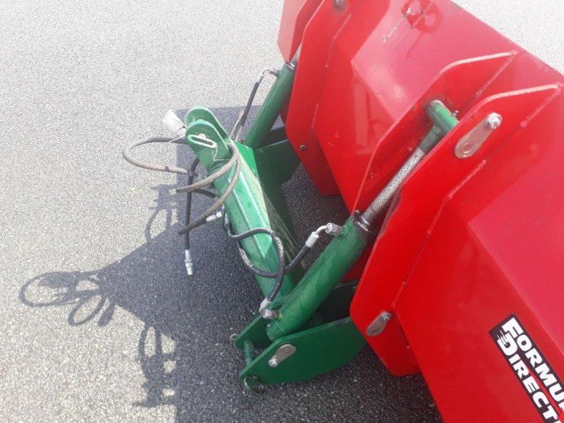 Heckstapler/Anbaustapler typu Sonstige gh2500, Gebrauchtmaschine v le pallet (Obrázok 6)