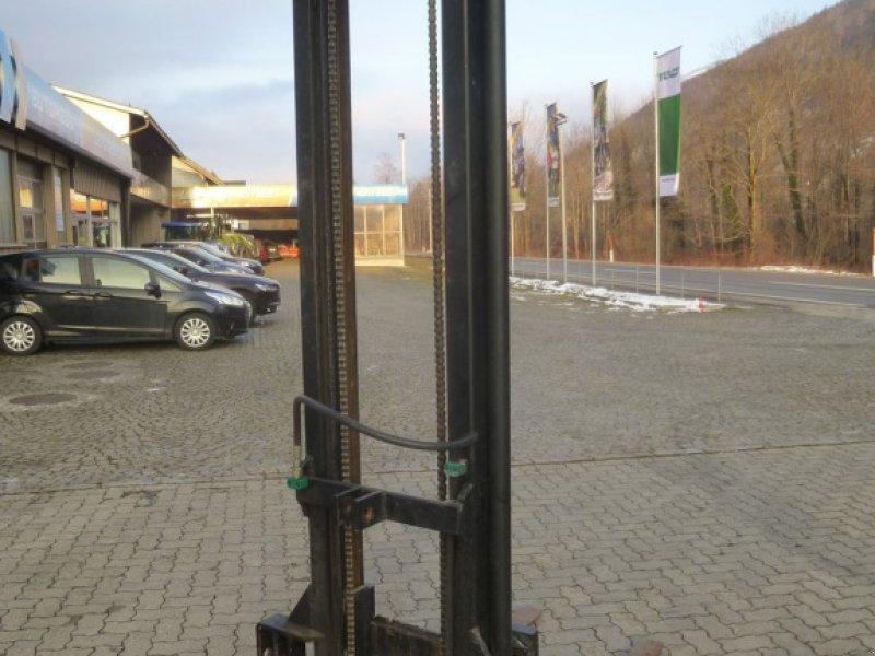 Heckstapler/Anbaustapler des Typs Sonstige Heckstapler 4,2m mit 3-Punktaufnahme, Gebrauchtmaschine in Ebensee (Bild 1)