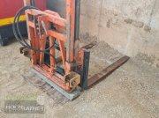 Heckstapler/Anbaustapler des Typs Sonstige Huberüst mit Pallettengabel, Gebrauchtmaschine in Kronstorf