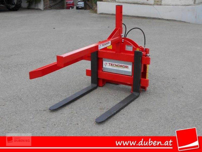 Heckstapler/Anbaustapler typu Sonstige Kistendrehgerät FEM, Neumaschine v Ziersdorf (Obrázok 1)