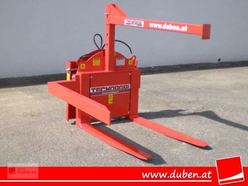 Heckstapler/Anbaustapler typu Sonstige Kistendrehgerät, Gebrauchtmaschine v Ziersdorf (Obrázok 1)