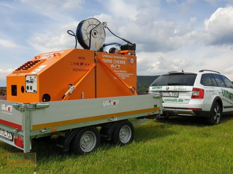 Heißwassergerät des Typs Empas Eichenprozessinsspinner Entfernung - Bekämpfung Geräte zu vermieten - kaufen, Gebrauchtmaschine in Warmensteinach (Bild 6)