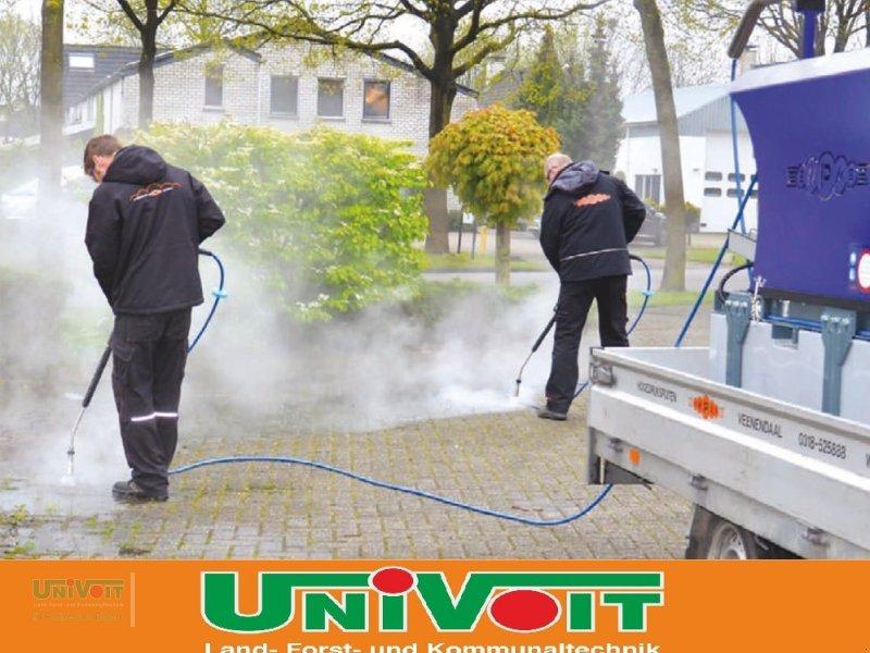 Heißwassergerät des Typs Empas MCB TWIN Fahrzeugaufbau Unkrautvernichtung ohne Chemie Eichenprozessionsspinner, Neumaschine in Warmensteinach (Bild 4)