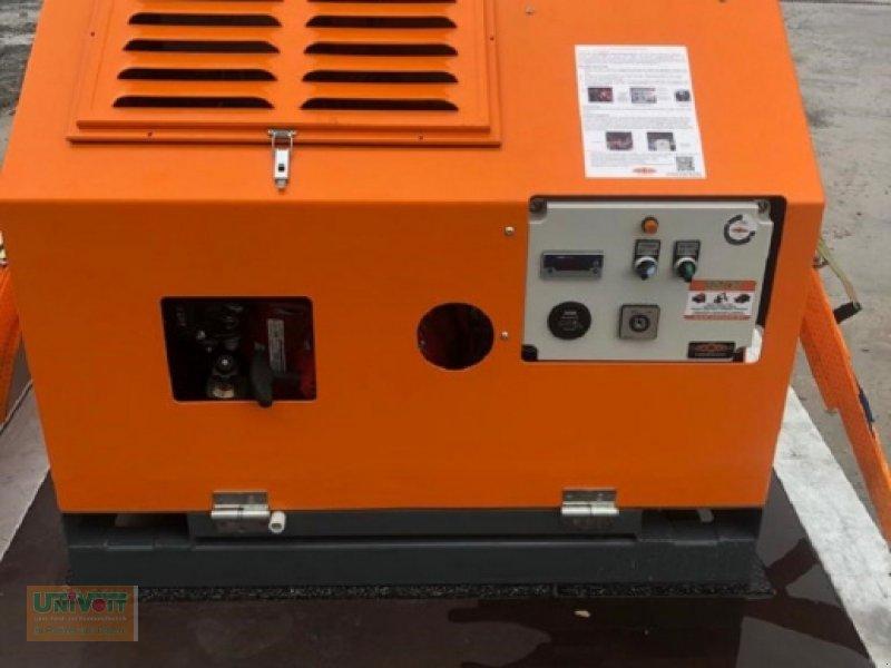 Heißwassergerät des Typs Empas MCB Unkrautkochen . Eichenprozessionsspinner, Gebrauchtmaschine in Warmensteinach (Bild 5)