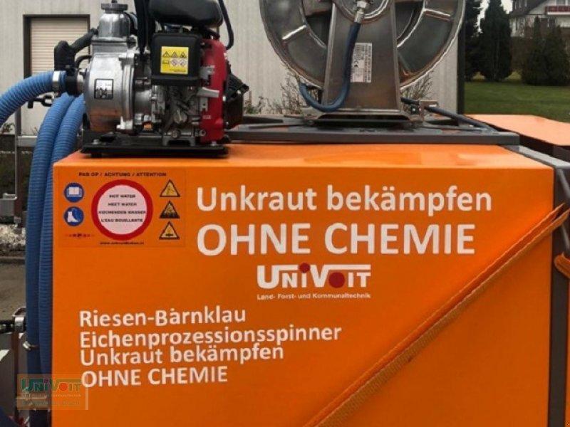 Heißwassergerät des Typs Empas MCB Unkrautkochen . Eichenprozessionsspinner, Gebrauchtmaschine in Warmensteinach (Bild 4)
