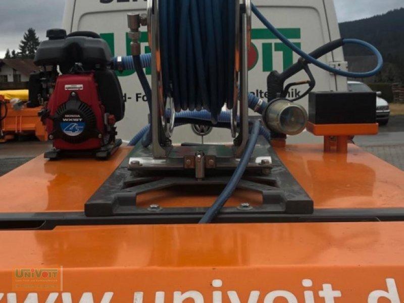 Heißwassergerät des Typs Empas MCB Unkrautkochen . Eichenprozessionsspinner, Gebrauchtmaschine in Warmensteinach (Bild 10)
