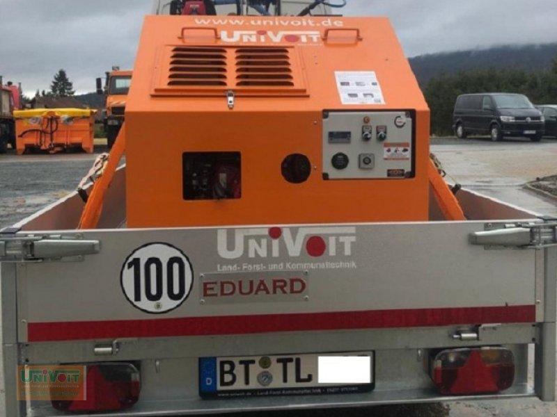 Heißwassergerät des Typs Empas MCB Unkrautkochen . Eichenprozessionsspinner, Gebrauchtmaschine in Warmensteinach (Bild 8)