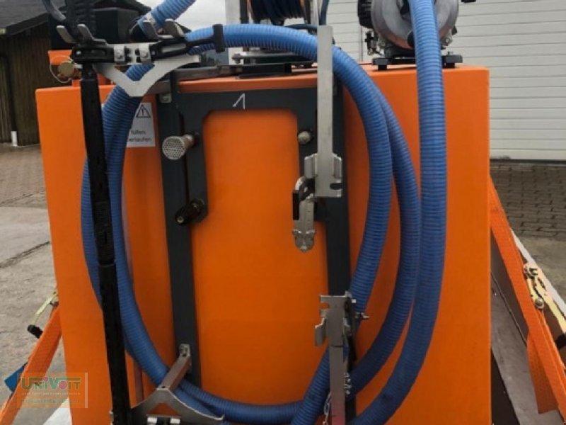 Heißwassergerät des Typs Empas MCB Unkrautkochen . Eichenprozessionsspinner, Gebrauchtmaschine in Warmensteinach (Bild 7)