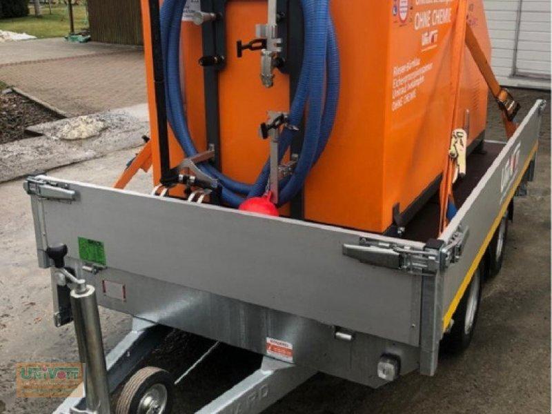 Heißwassergerät des Typs Empas MCB Unkrautkochen . Eichenprozessionsspinner, Gebrauchtmaschine in Warmensteinach (Bild 6)