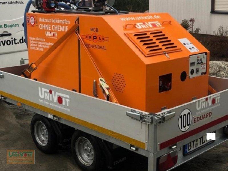 Heißwassergerät des Typs Empas MCB Unkrautkochen . Eichenprozessionsspinner, Gebrauchtmaschine in Warmensteinach (Bild 2)