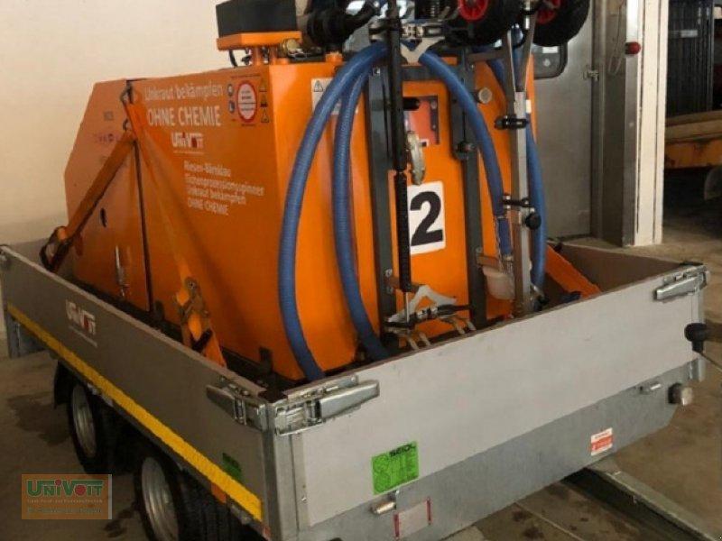 Heißwassergerät des Typs Empas MCB Unkrautkochen - Eichenprozessionsspinner, Gebrauchtmaschine in Warmensteinach (Bild 2)