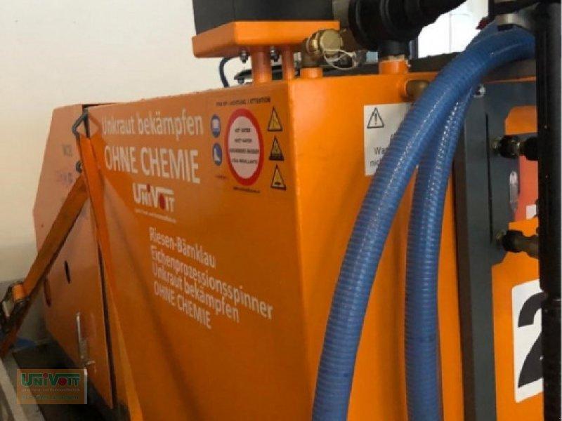 Heißwassergerät des Typs Empas MCB Unkrautkochen - Eichenprozessionsspinner, Gebrauchtmaschine in Warmensteinach (Bild 3)