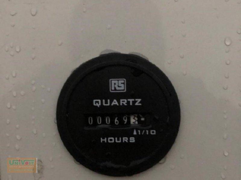 Heißwassergerät des Typs Empas MCB Unkrautkochen - Eichenprozessionsspinner, Gebrauchtmaschine in Warmensteinach (Bild 6)