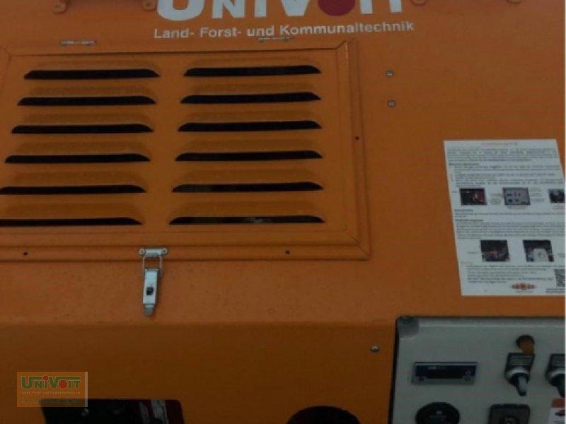 Heißwassergerät des Typs Empas MCB Unkrautkochen - Eichenprozessionsspinner, Gebrauchtmaschine in Warmensteinach (Bild 7)