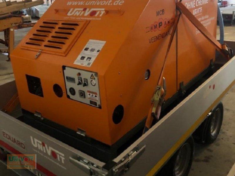 Heißwassergerät des Typs Empas MCB Unkrautkochen - Eichenprozessionsspinner, Gebrauchtmaschine in Warmensteinach (Bild 5)