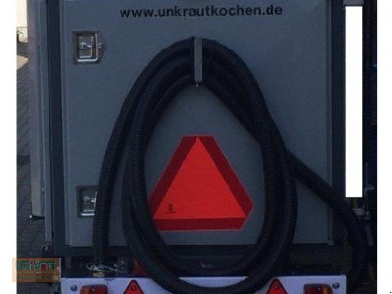 Heißwassergerät des Typs Empas MCP-T für Traktoranbau Unkrautvernichtung mit Heißwasser ohne Chemie, Neumaschine in Warmensteinach (Bild 5)