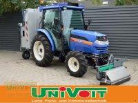 Empas MCP-T für Traktoranbau Unkrautvernichtung mit Heißwasser ohne Chemie Heißwassergerät