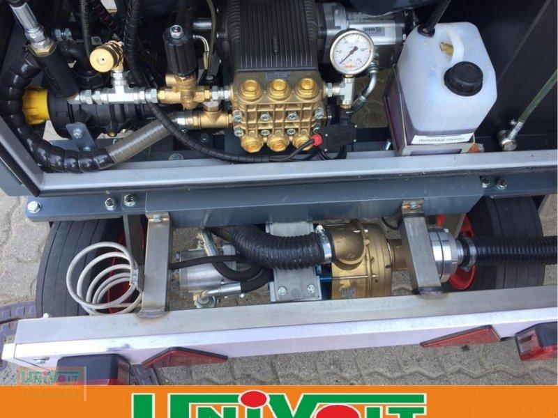 Heißwassergerät des Typs Empas MCP-T für Traktoranbau Unkrautvernichtung mit Heißwasser ohne Chemie, Neumaschine in Warmensteinach (Bild 6)
